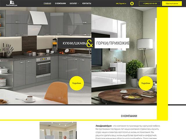 www.ldgrupp.ru